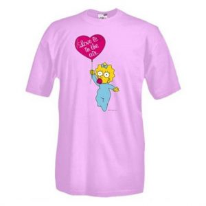 t-shirt-cotone-ragazza-maggie-simpson2
